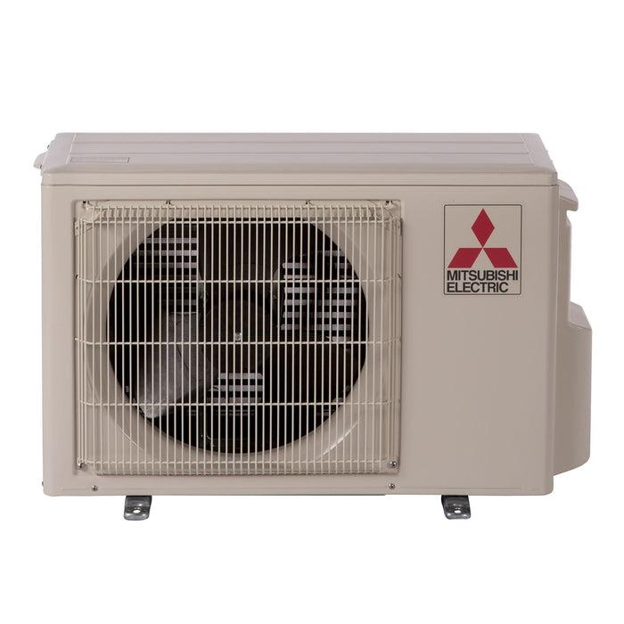 mitsubishi hyper heat pump reviews