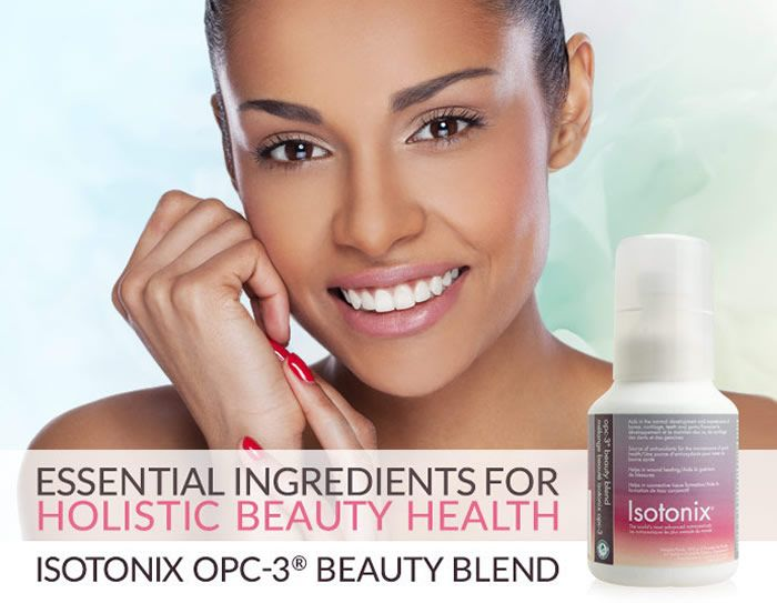 isotonix opc 3 beauty blend reviews