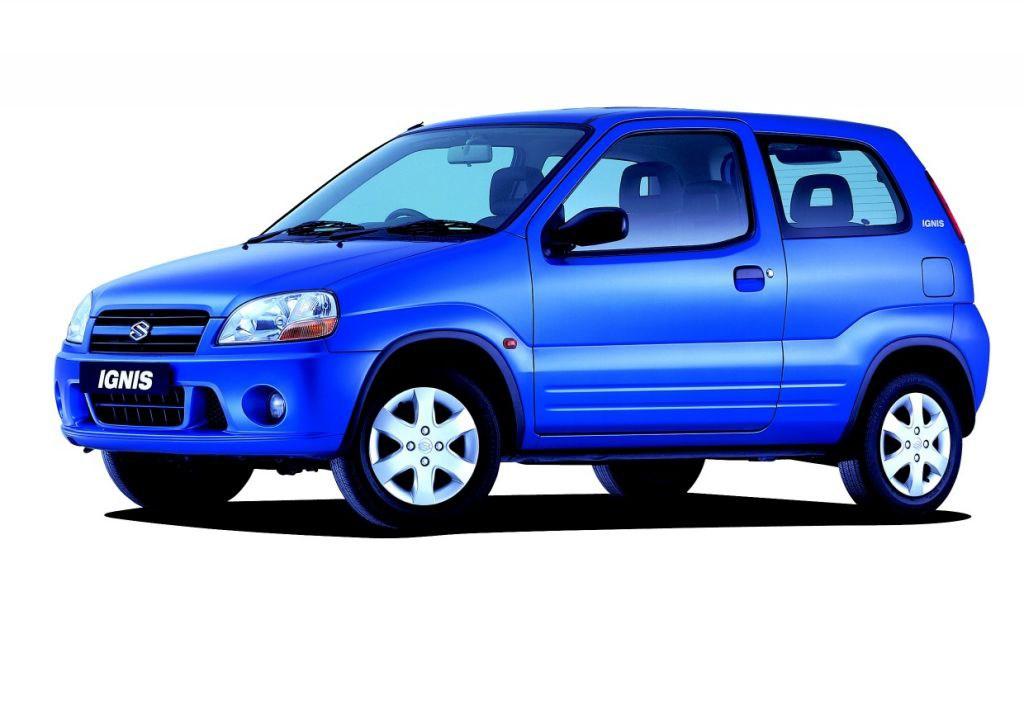 suzuki ignis used car review