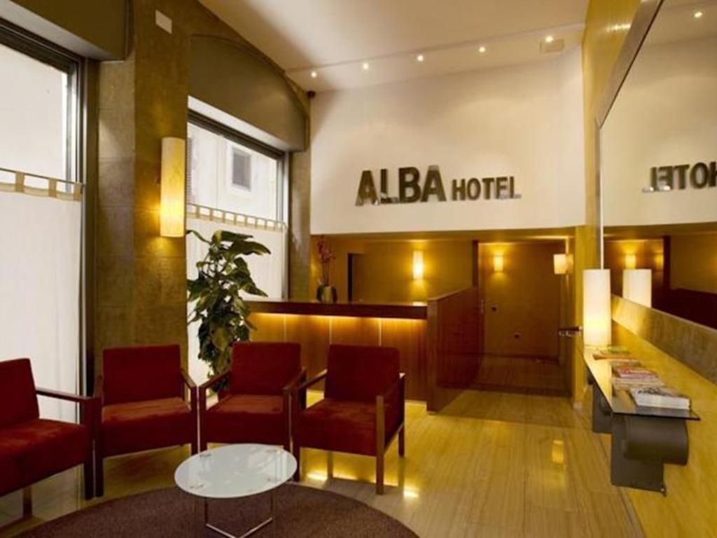 san agustin hotel barcelona reviews