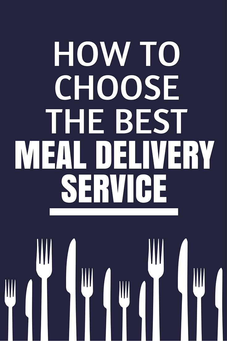 prepared meal delivery service reviews