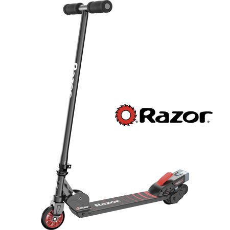 razor black label rds scooter review