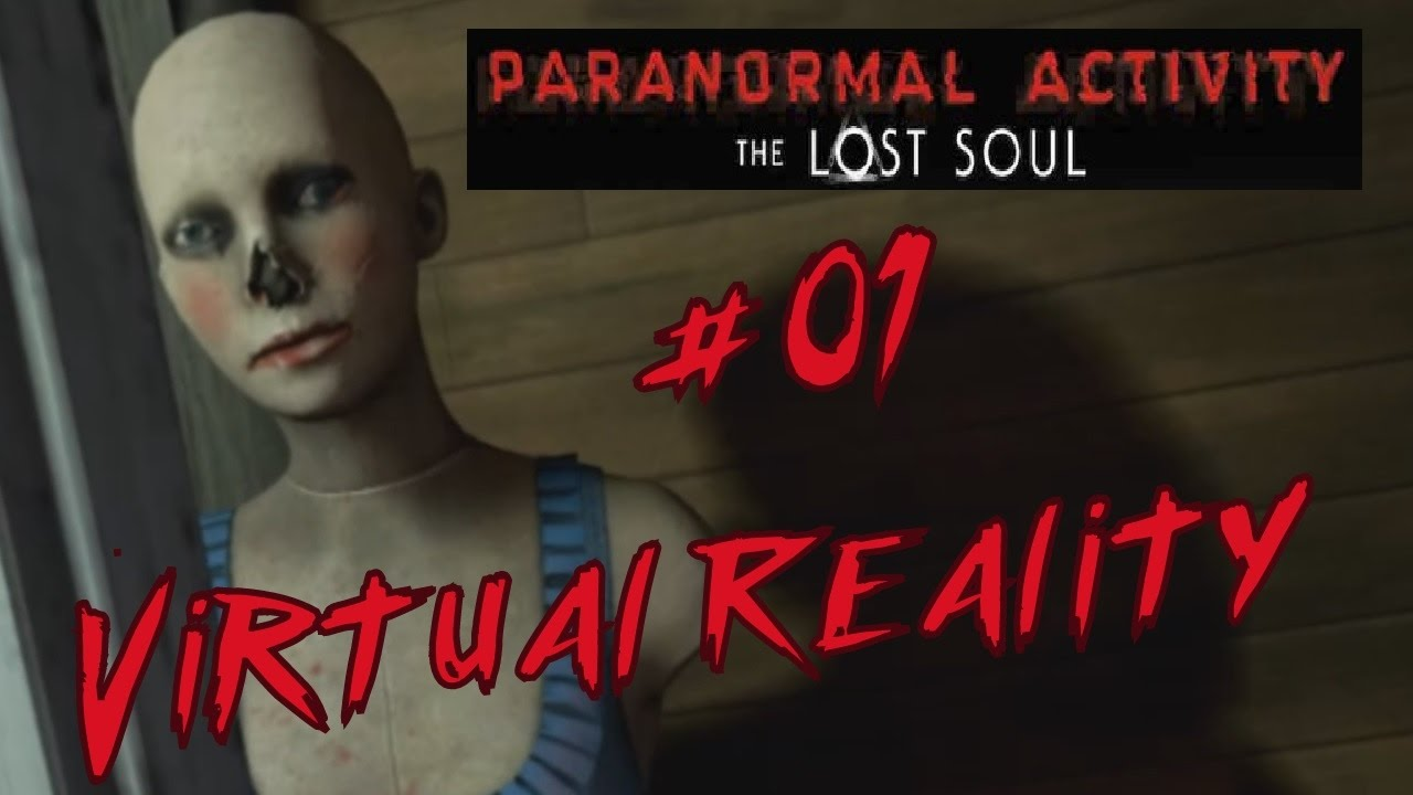 paranormal activity the lost soul review