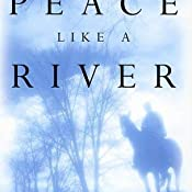 peace like a river book review
