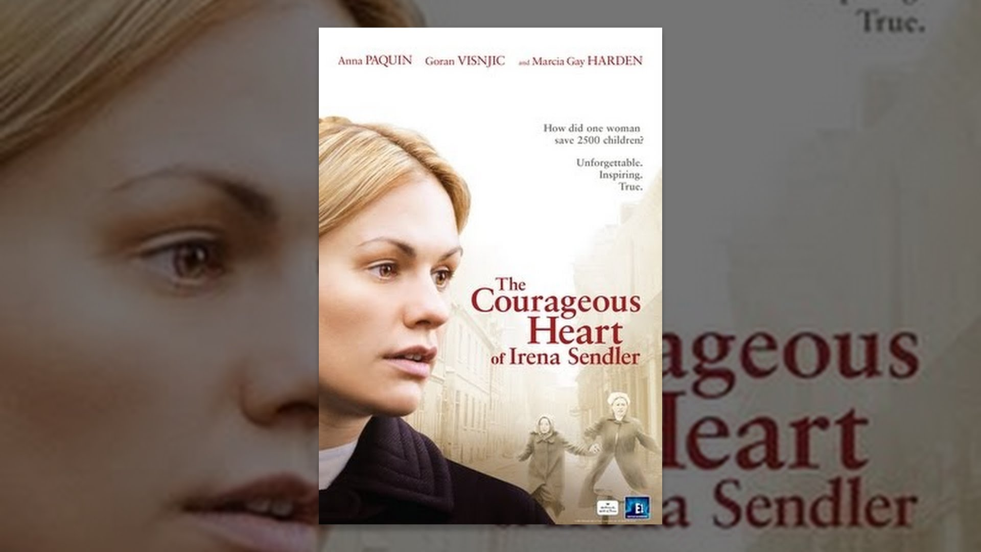 the courageous heart of irena sendler review