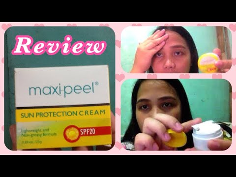 maxi peel soap review philippines