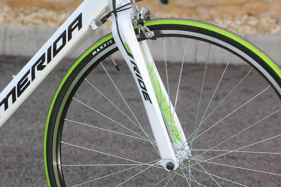 merida road race 880 review