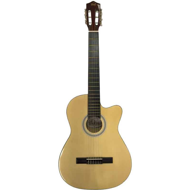 tribute tri 36ns student acoustic guitar review