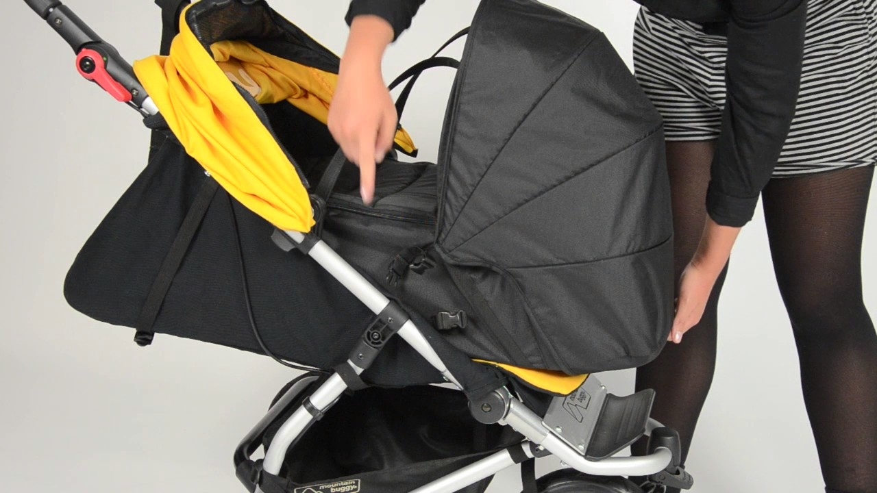 mountain buggy duet 2.5 reviews
