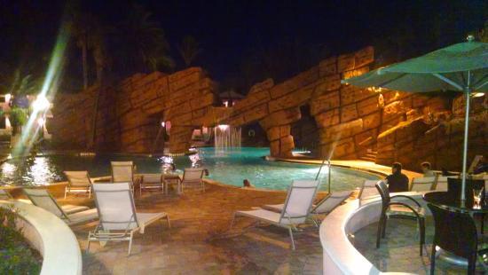 radisson resort at the port reviews