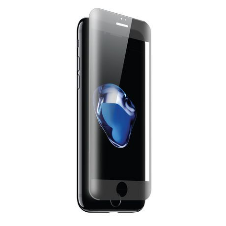 iphone 7 tempered glass screen protector review