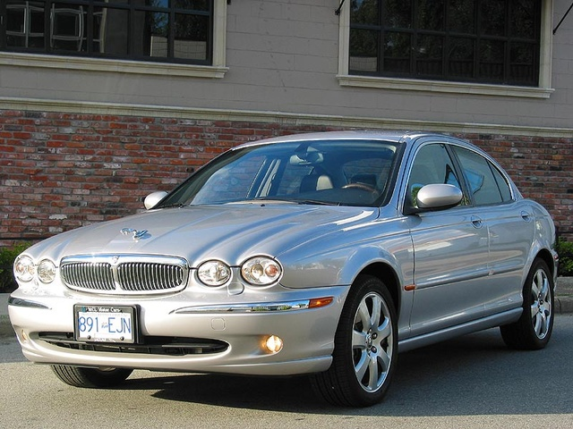 jaguar s type 2.5 review