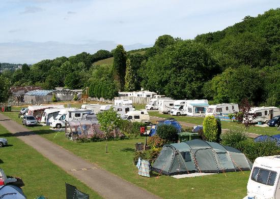 river valley holiday park reviews