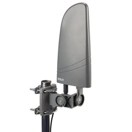 outside digital tv antenna reviews