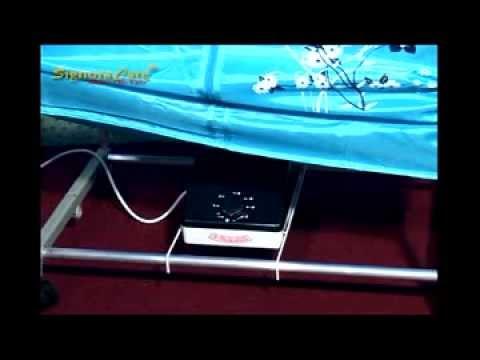 vs go travel dryer review