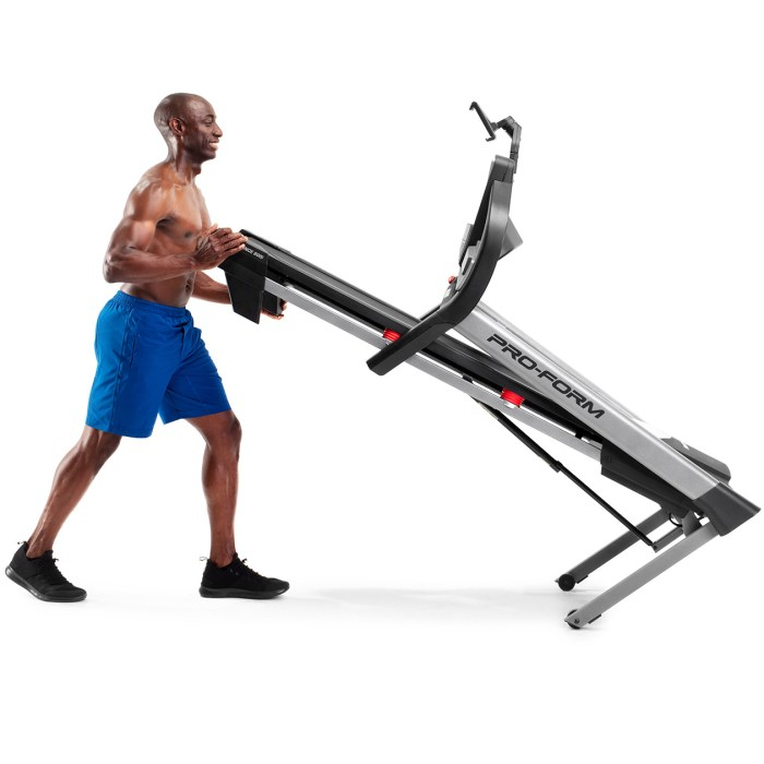 proform performance 600 treadmill review