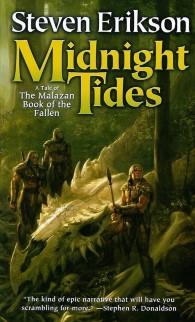 malazan book of the fallen review
