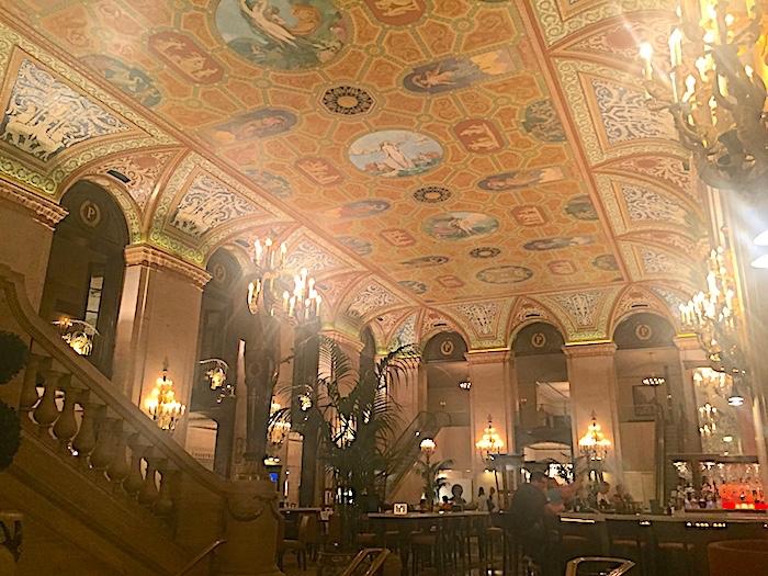 the palmer house hilton chicago reviews