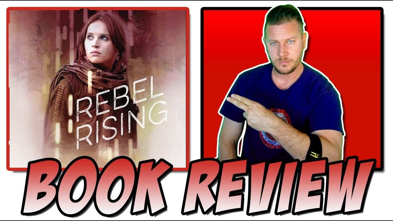 star wars rebel rising review