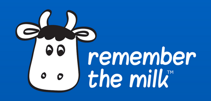 remember the milk review 2016