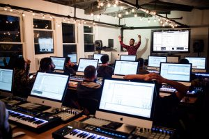 point blank music school review