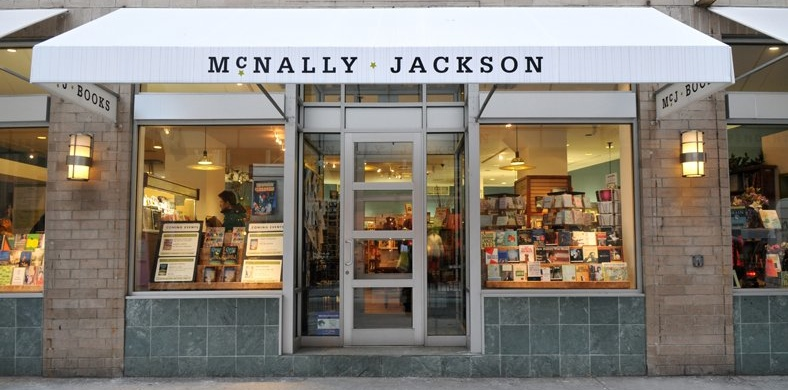 new york review of books store