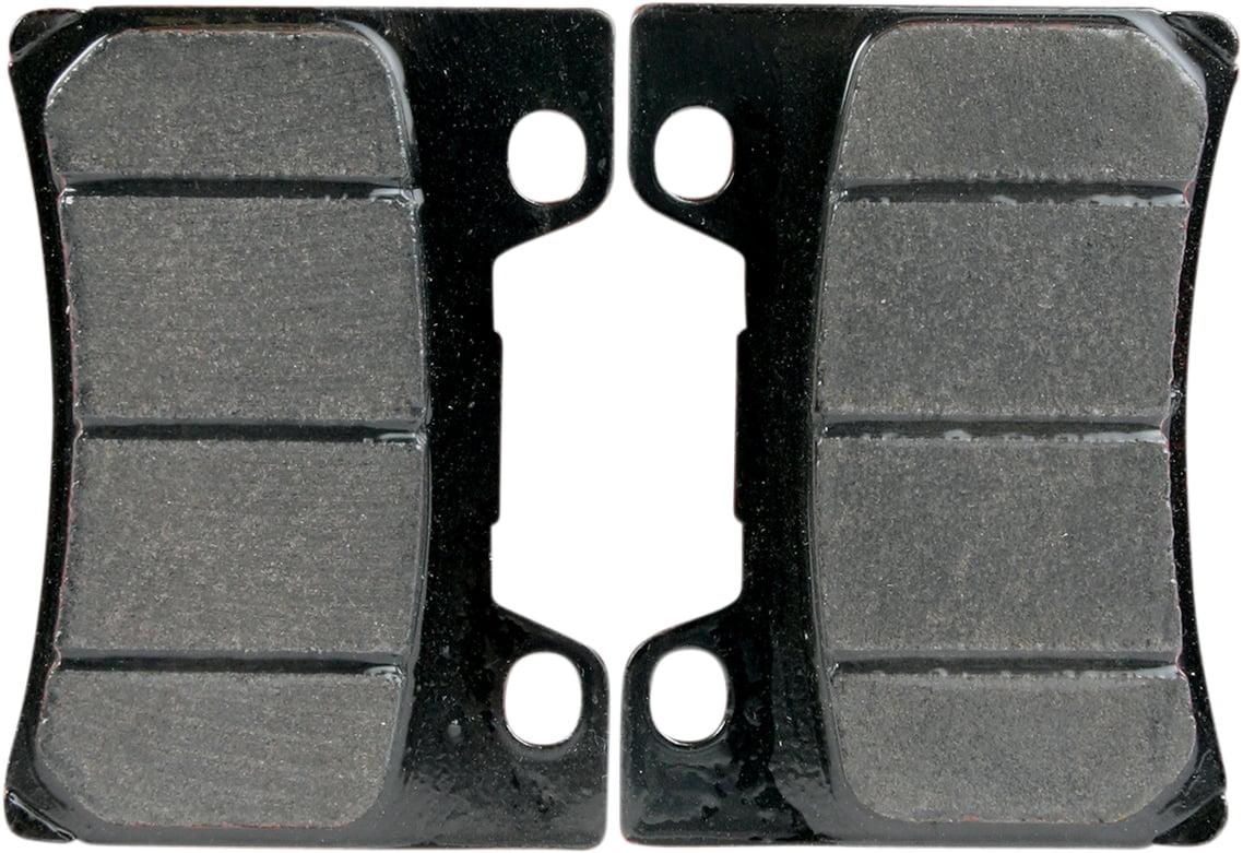 sbs hs brake pads review
