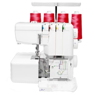 semco indigo pro 4gt overlocker reviews