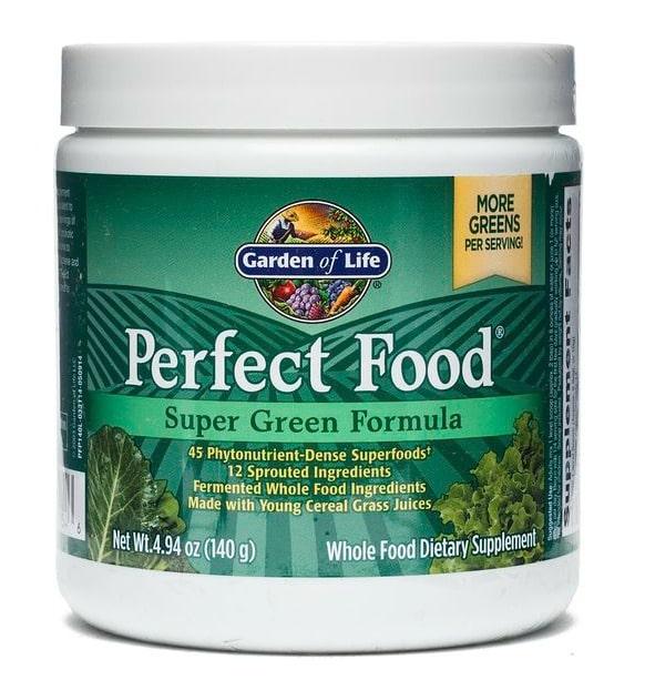 perfect food super green formula reviews