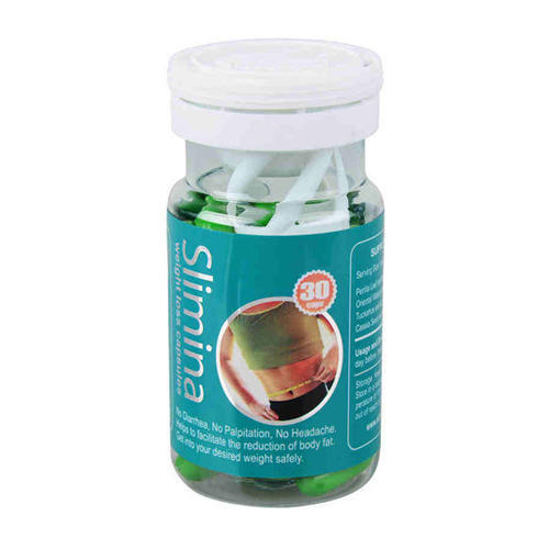 slimina weight loss capsules reviews