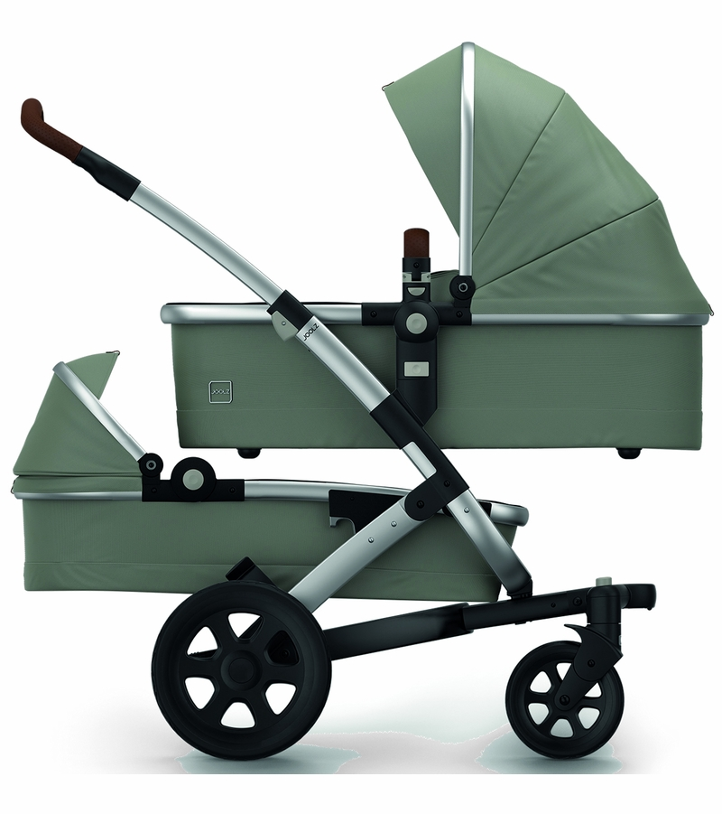 joolz day earth pram review