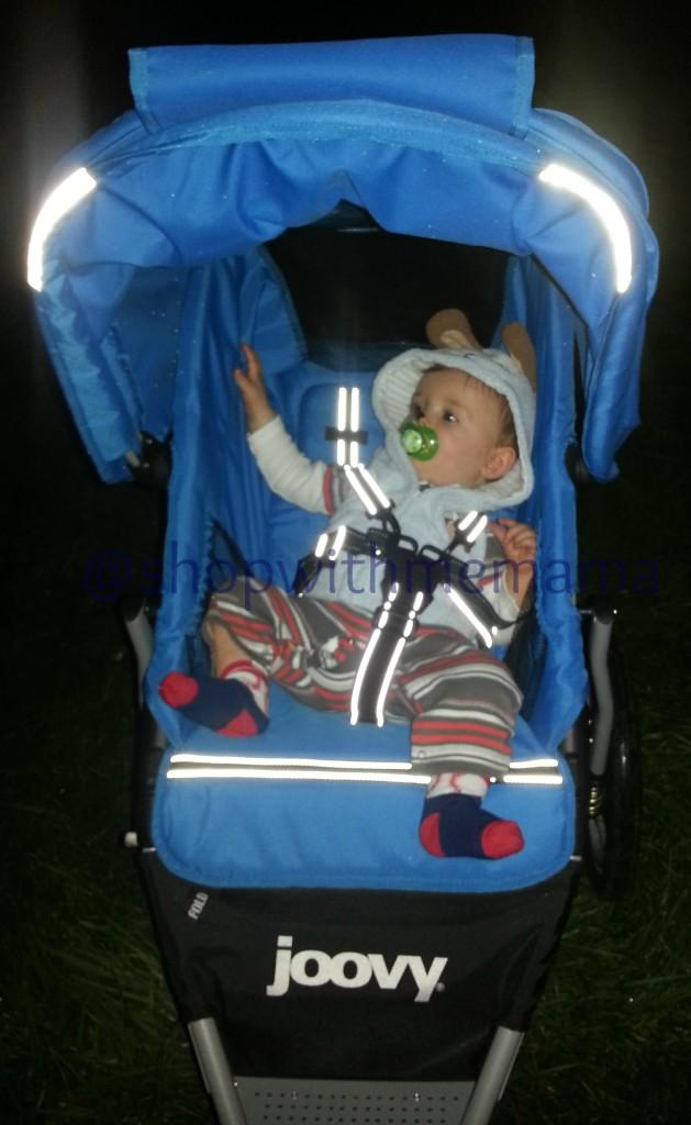 joovy zoom 360 jogging stroller reviews