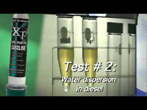xp3 diesel fuel additive reviews