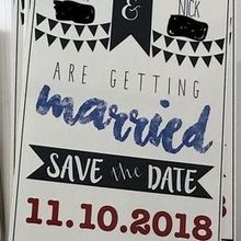 vistaprint save the date reviews