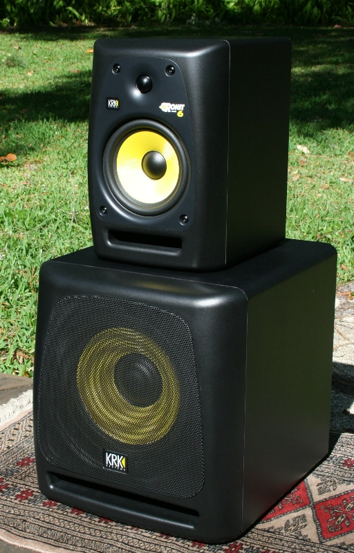 krk rokit 6 review sound on sound