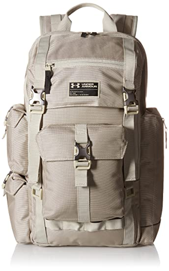 under armour regiment backpack review