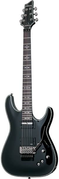 schecter hellraiser c 1 fr sustainiac review