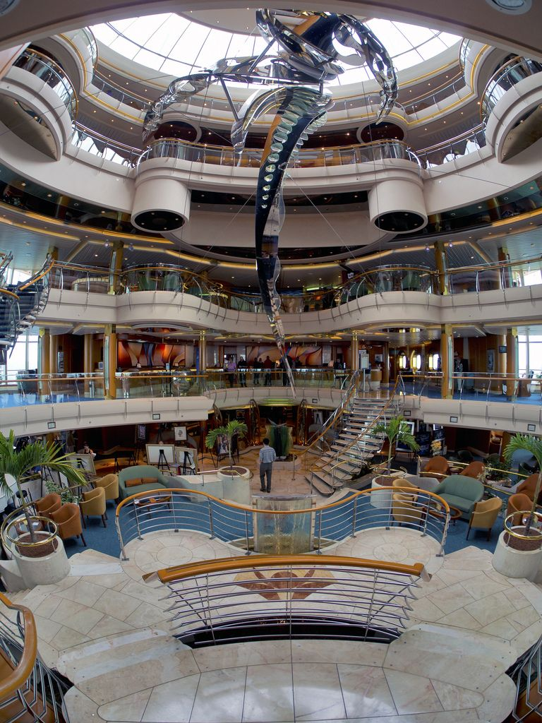 royal caribbean cruise care reviews
