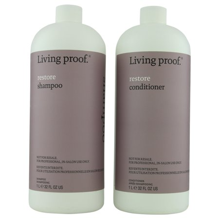 living proof restore conditioner review