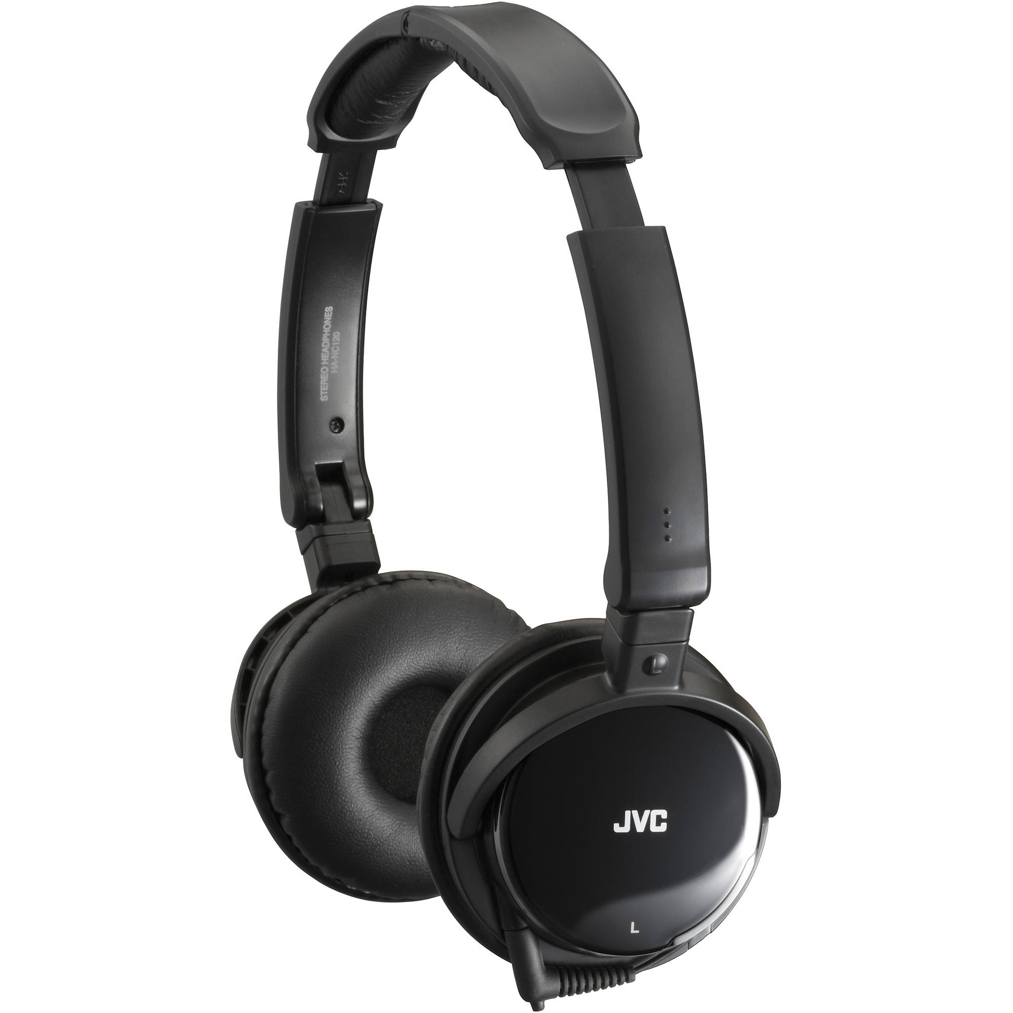jvc in ear headphones review