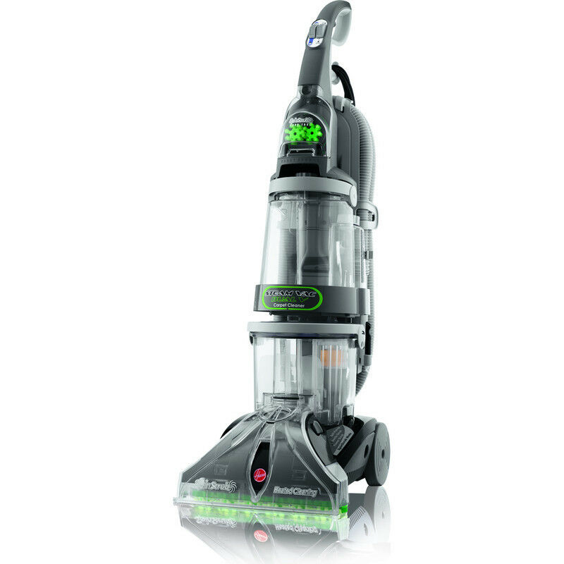 vacuum and carpet cleaner in one reviews
