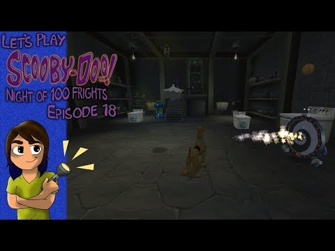 scooby doo night of 100 frights review