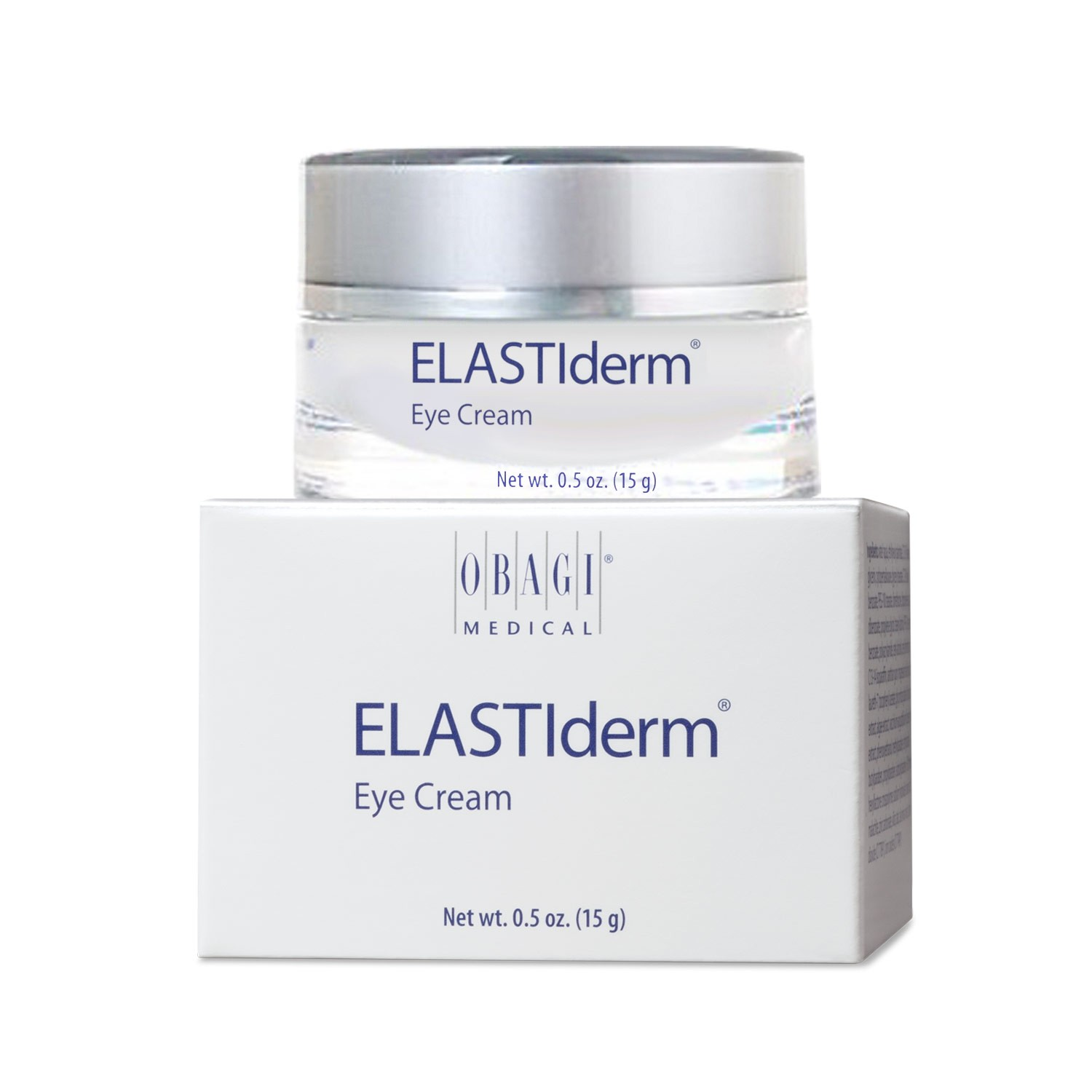 obagi elastiderm eye treatment cream reviews