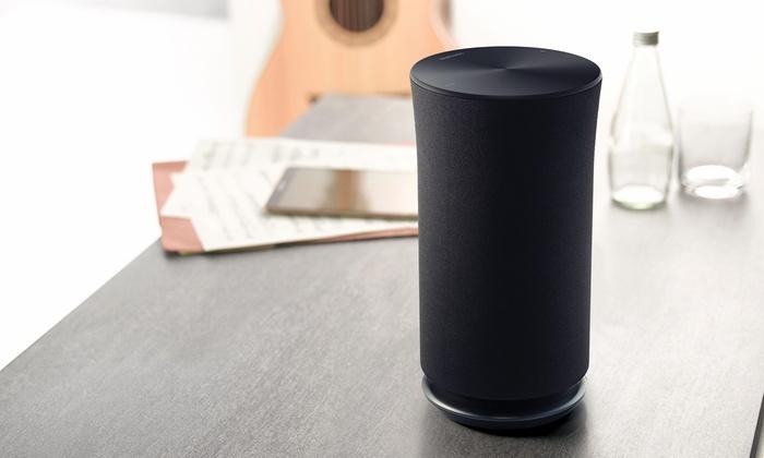 samsung wam1500 wireless multiroom 360 sound speaker review