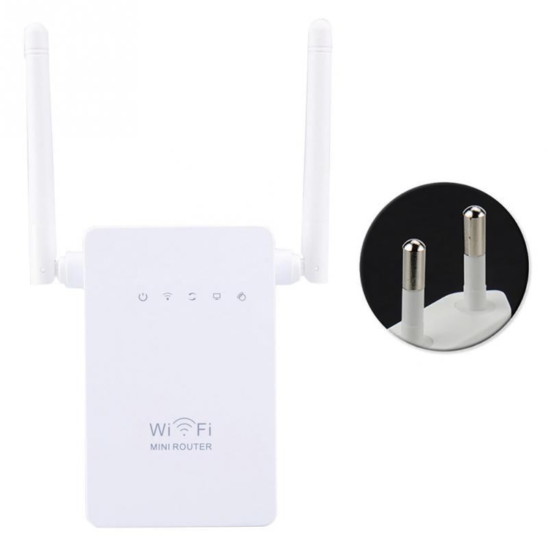 wifi range extender reviews 2018