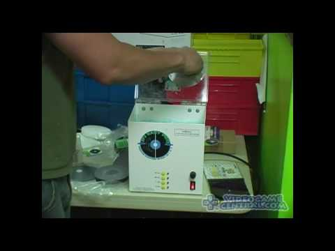 jfj easy pro disc repair machine review