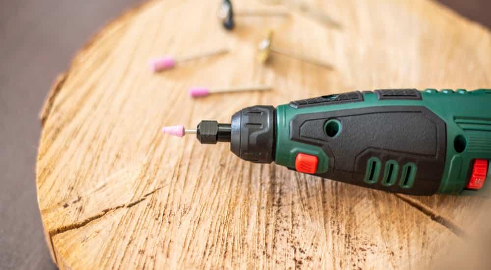 variable speed electric die grinder review