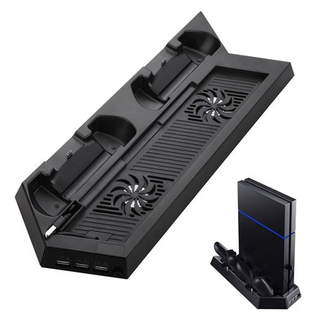 ps4 dualshock charging station review