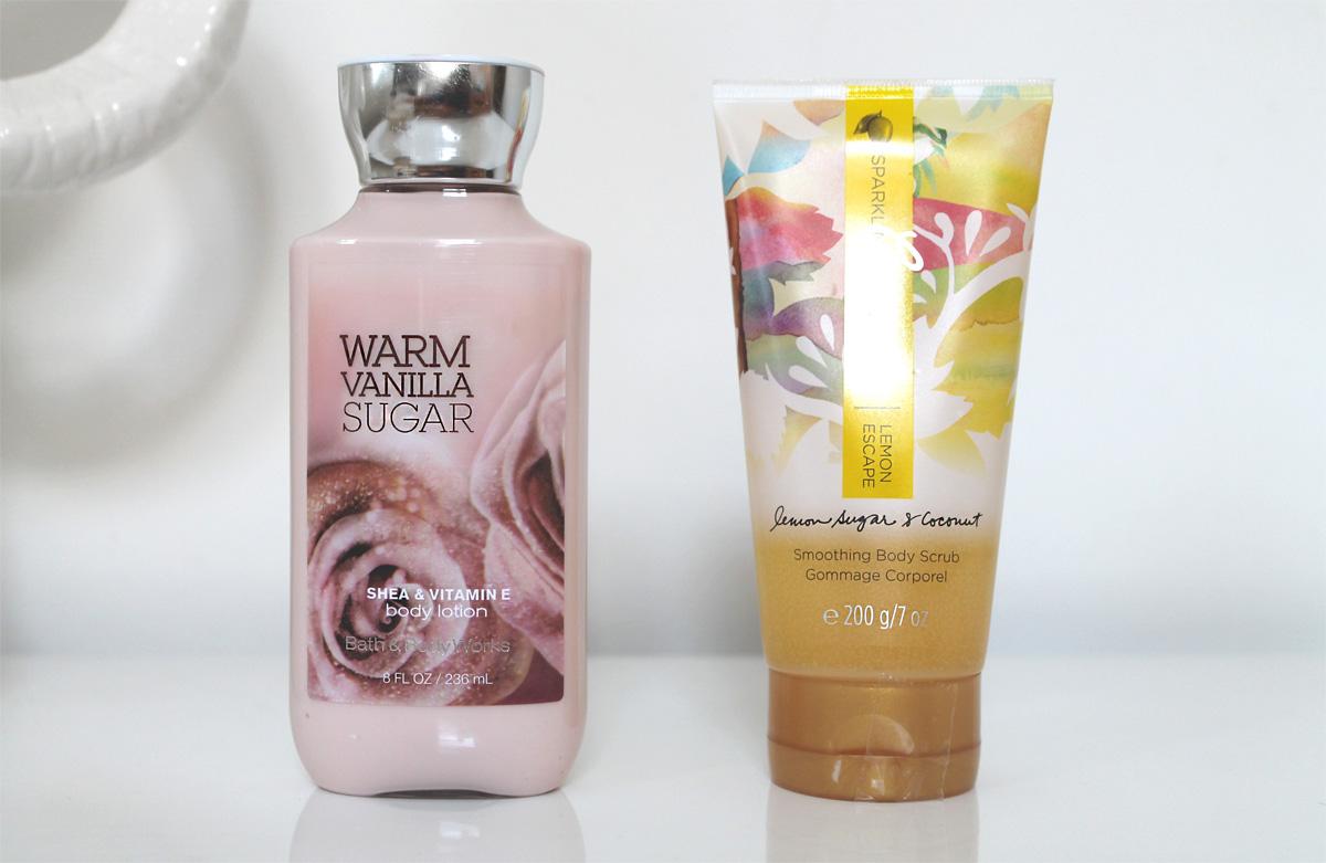 warm vanilla sugar perfume review