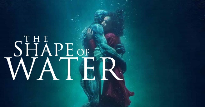 movie the shape of water review